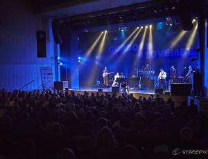 Gordon November Stadthalle Tuttlingen 2014